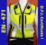 Gilet alta visibilità EN-471