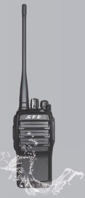 Ricetrasmettitore portatile DMR SFE SD-600